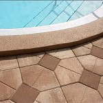 city series pool deck pavers