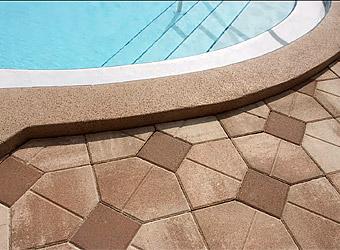 city series pool deck pavers