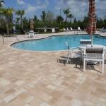 mega olde towne sand dune pool deck