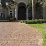 oldcastle coastal bergerac driveway pavers