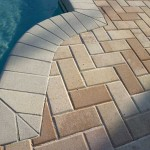 paver coping