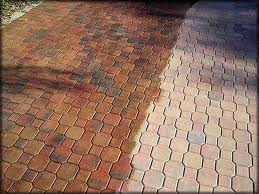 Paver Repair And Maintenance