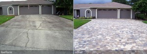 cracked driveway miami